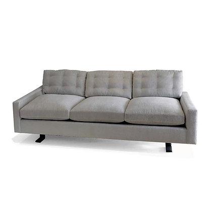 Cube Base Sofa