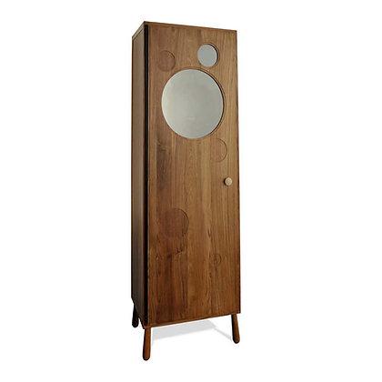 Peekaboo Cabinet