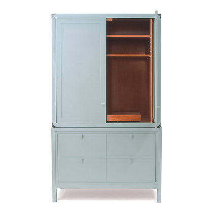 Craftsman Cabinet (Lacquered Finish)
