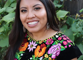 New Executive Director: Dr. Sarait Martinez