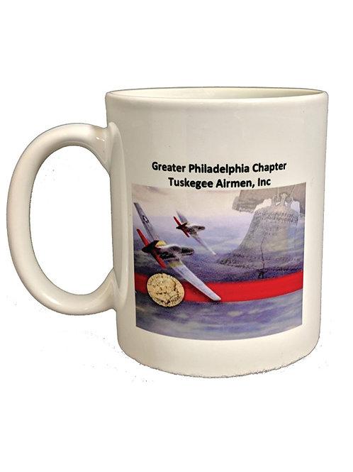 GPCCC01 - Stoneware Coffee Mug
