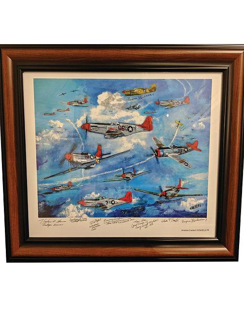 GPCPT02 - Flight Scene Signatures
