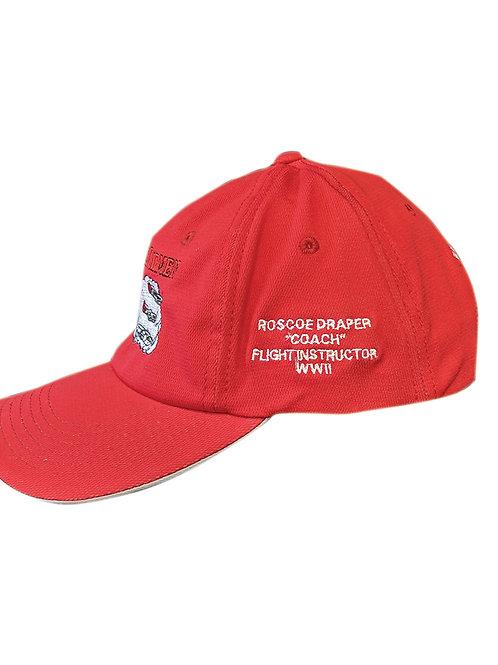GPCH05 Draper Hat