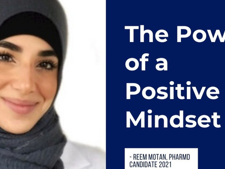 The Power of a Positive Mindset