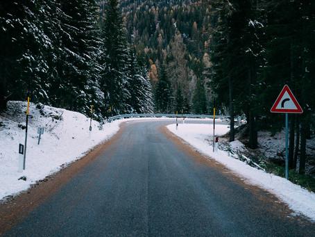 Curvy Road Ahead: Upskill and Reskill
