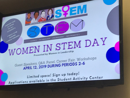 STEM Panel: Engineers, Africa, Straws, and Drugs