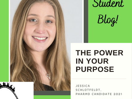 The Power in Your Purpose