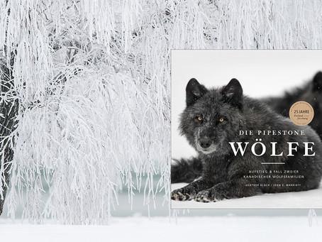 Die Pipestone Wölfe: unbedingt lesen!