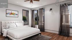 B Bedroom