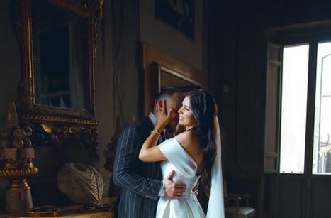 The VesConte Wedding