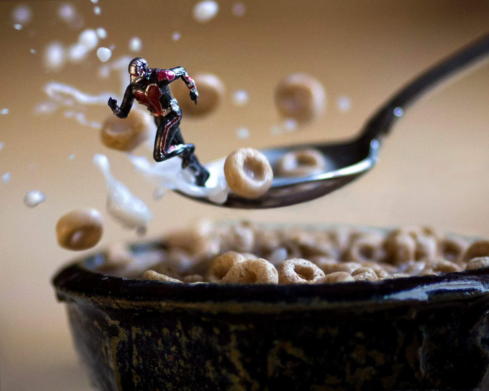 Mitchel Wu Toy Photography / Home / Los Angeles Toy Photographer