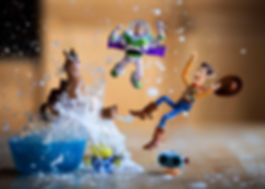 Toy Story toy photo
