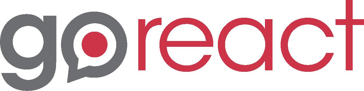 GoReact_Logo