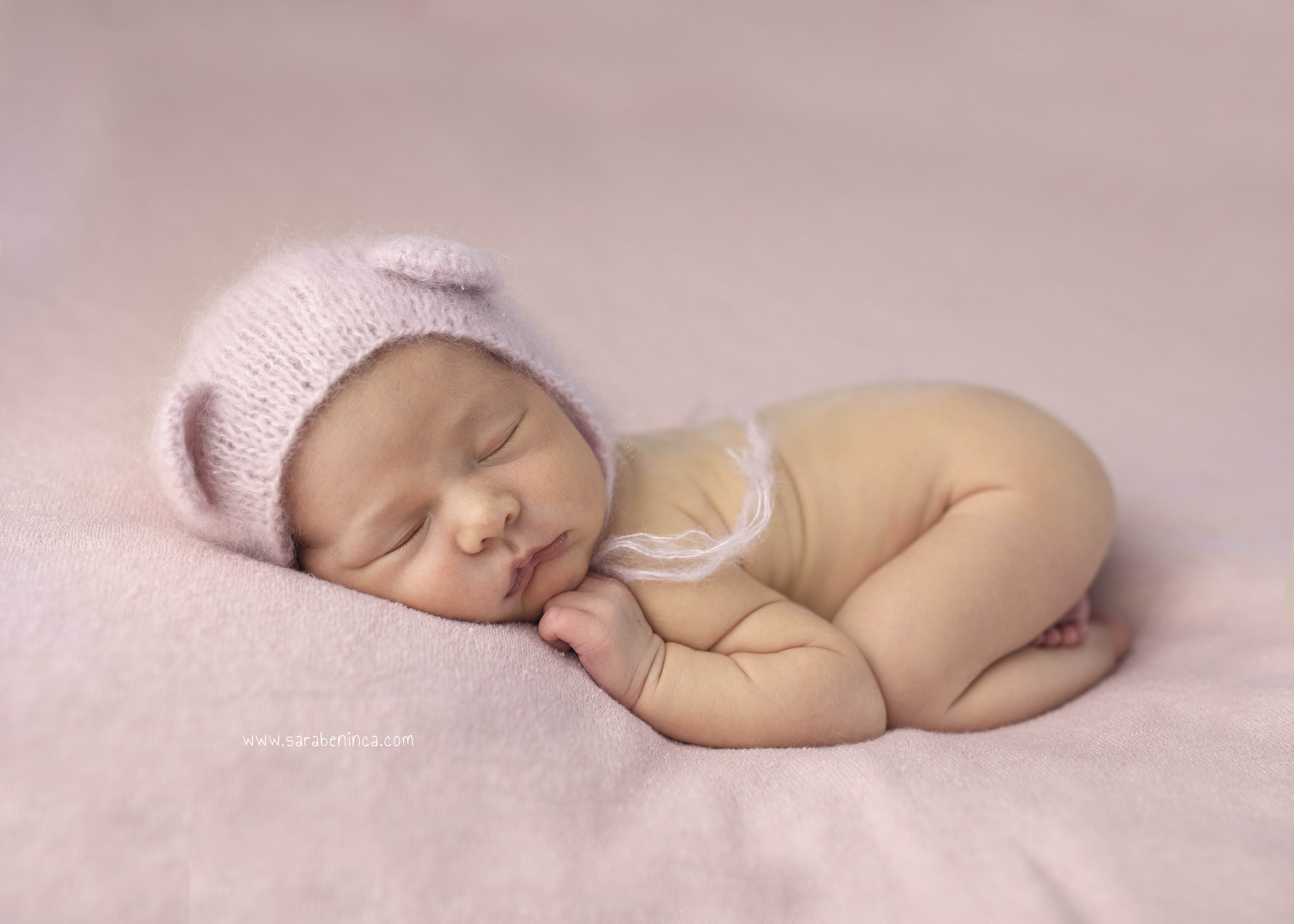 Photographe 74 nouveau-né bébé gross