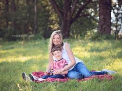 Photographe 74 famille