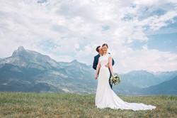 Photographe 74 mariage