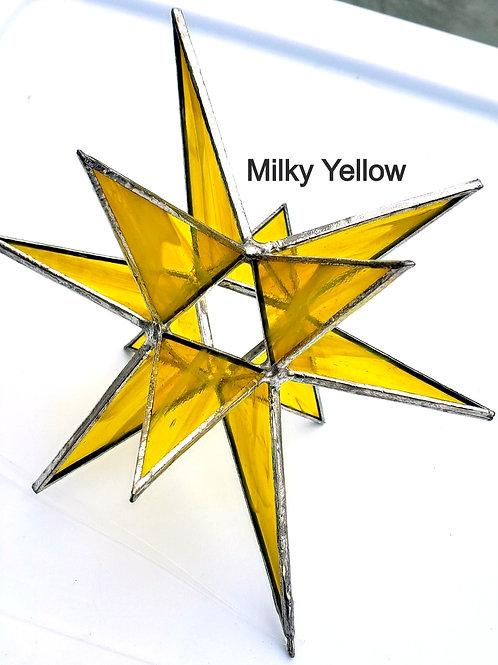 Medium 3D Star