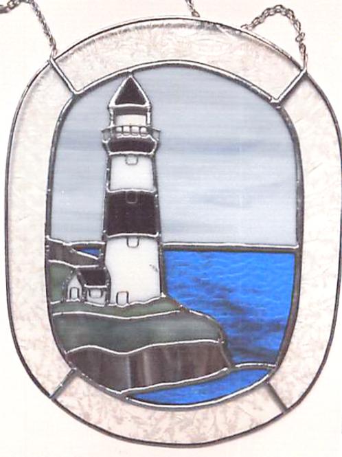 Oval Lighthouse