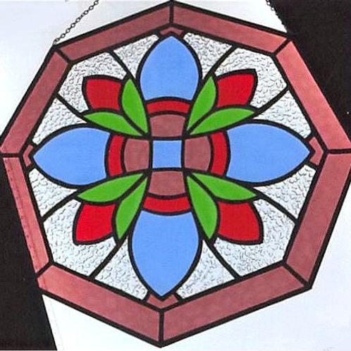 Panel #10 Octagon