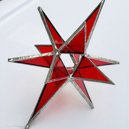 Small 3D Star