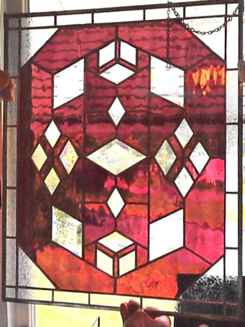 Panel 5 Geometric