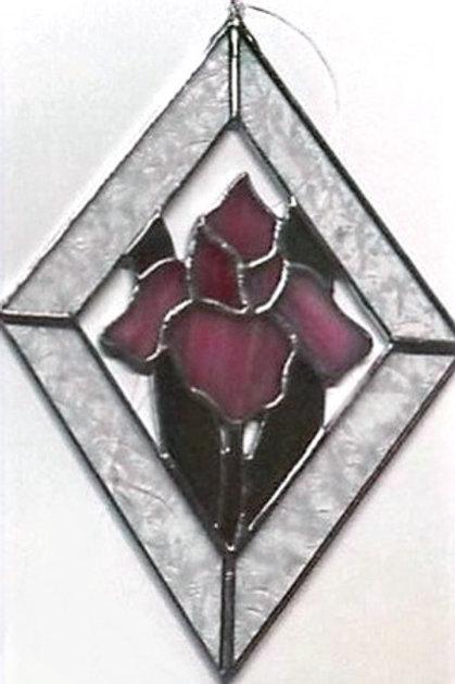 Diamond Iris