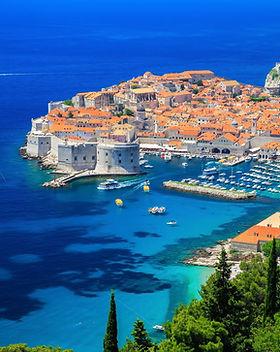 Destination Bandol - Hyères -   Croatie