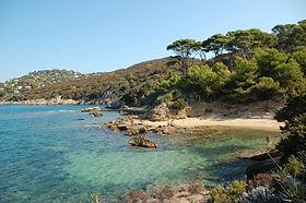 Destination Hyères - île du levant - Loc