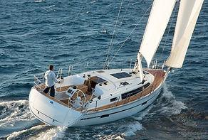 Bavaria 37 - Alaia II - Location voilier