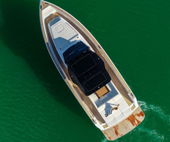 Pardo 50 - K - location yacht au depart