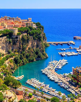 Destination Hyères - Monaco - Location v