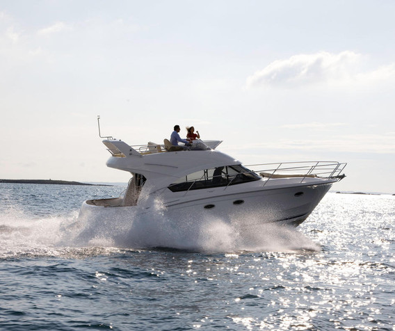 Antares 36 - Orfèvres - Location hyeres