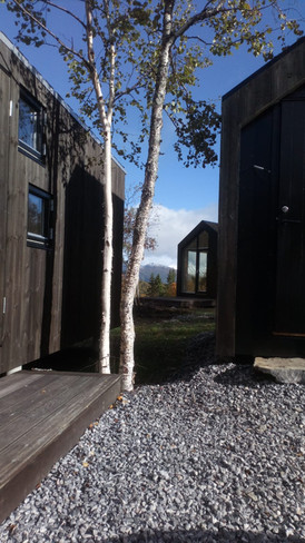 Stranda Cabin