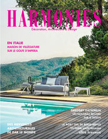 Harmonies French-July-September