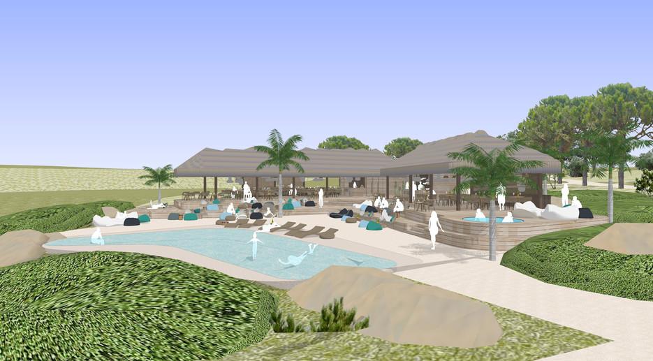 Cala R Beach Club