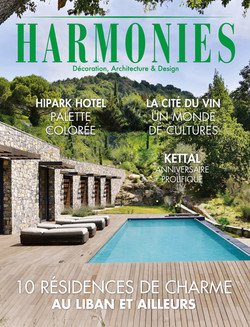 Harmonies 66