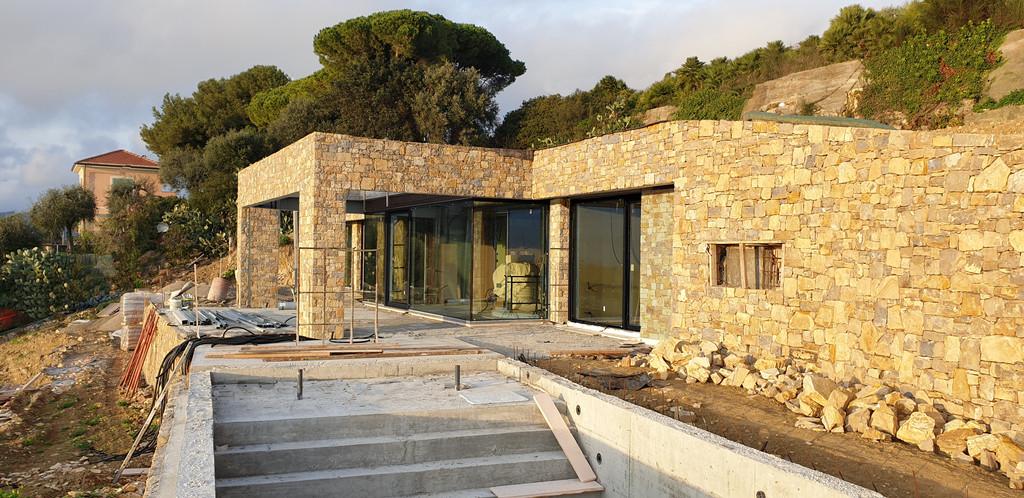 Villa SD