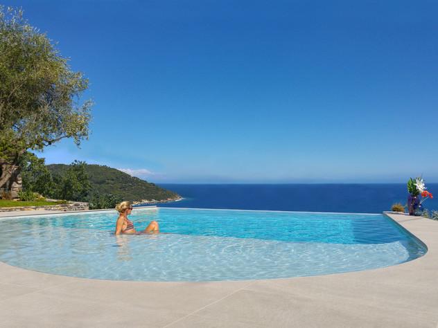 Pool Terrace G