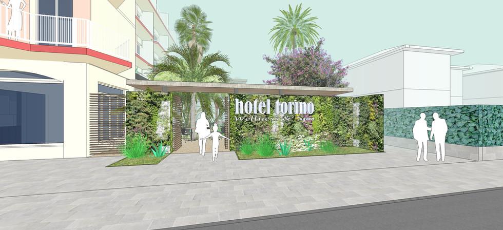 Hotel T