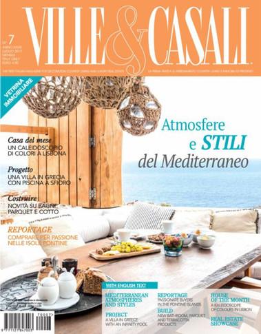 Ville Casali