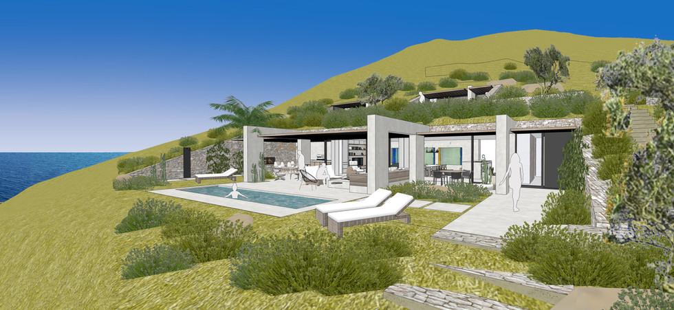 Villa A1