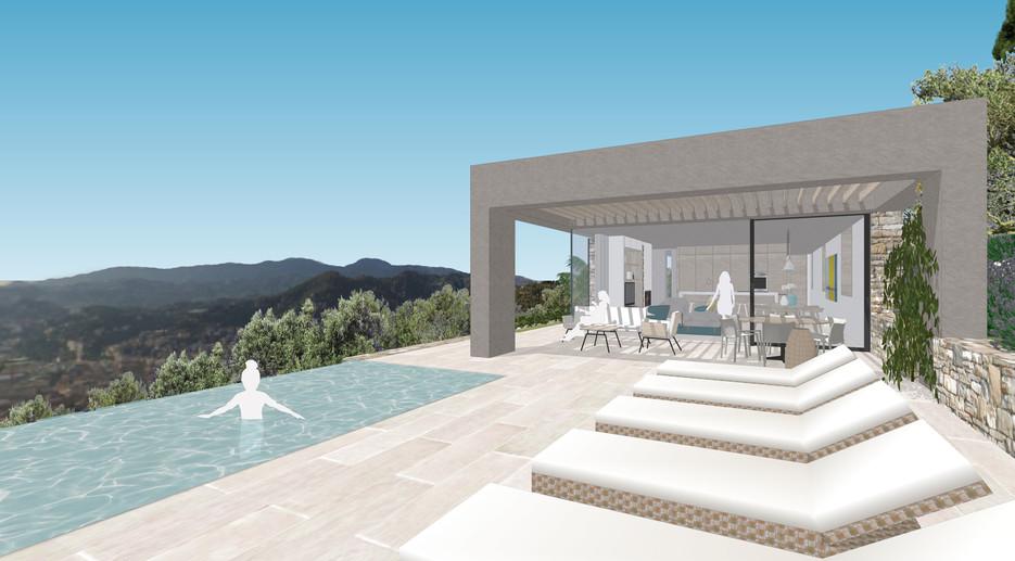 Villa MM