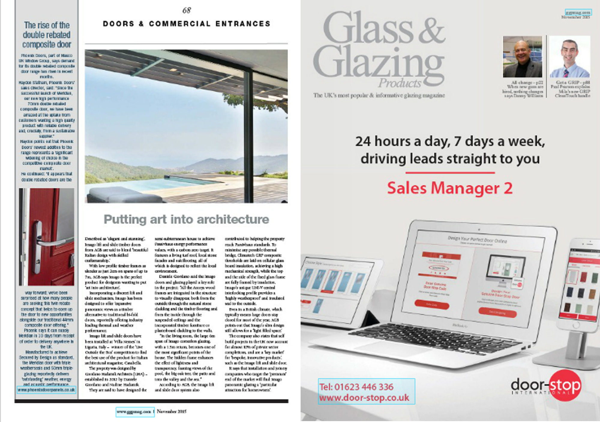 Glass&Glazing
