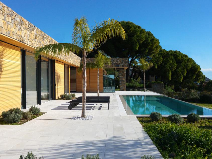 Projects   Giordano Hadamik Architects