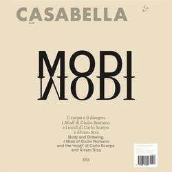 Casabella 856