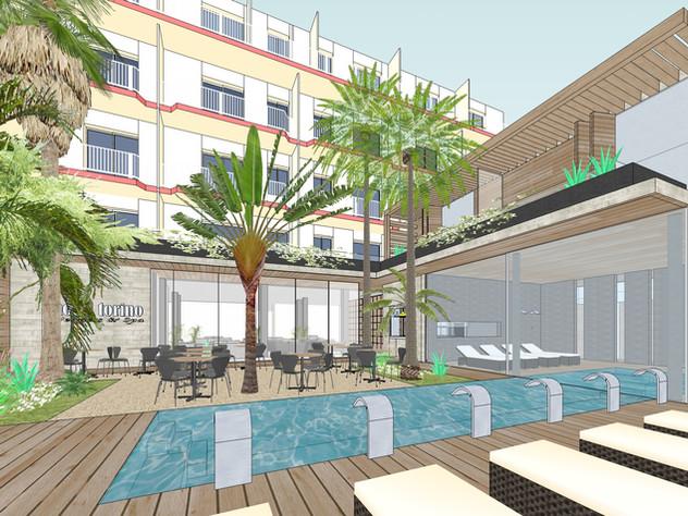 Hotel T   Wellness & Spa