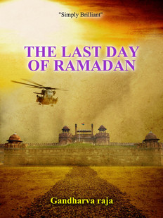 The Last Day of Ramadan