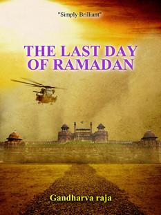 The Last Day of Ramadan