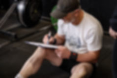 CrossFit Porirua Sign up