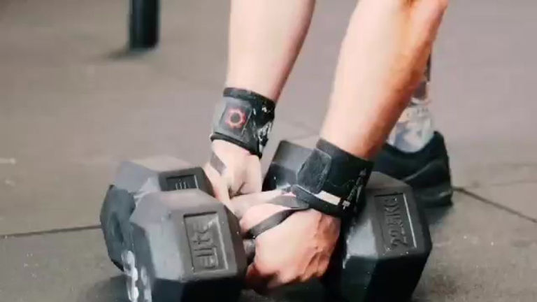 CrossFit Porirua Athlete Video